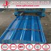 Prepainted Corrugated Steel PPGI Roofing Sheet