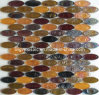 Iridescent Glass Mosaic/Luster Glazed Glass Mosaic (8MLT555)