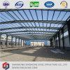 Prefabricated Light Steel Structure Workshop Building