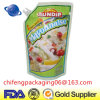Cooking Oil Packing Bag with Printing