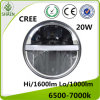 CREE LED Car Light 7 Inch Jkfor Jeep 4X4 Vehicles Offroad