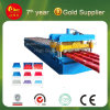 Sheet Hand Operated Rolling Machine Good Quality Color Steel Sheeting Roofing Panel Cold Roll Forming Machine