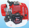 Gasoline Motor with 2 Stroke Engine (1E34F-1)