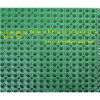 Drainage Rubber Mat/Anti-Static Rubber Mat/Rubber Mat