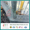 Brc Rolled Top Mesh Fencing /Rolled Top Brc Fencing for Road Highway