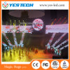 China Factory P4.8mm Outdoor LED Display Panel Price
