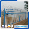 2016 Hot DIP Galvanized Garden Wrought Iron Fence