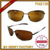 FM2136 Vogue Unisex Style Full Frame Metal Sunglasses China Supplier