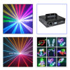 Christmas Decorative DJ Disco Stage Laser Beam Light with Animation