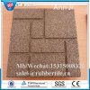 Non-Toxic Rubber Floor Tile, Children Playground Gym Floor