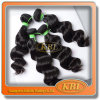 100% Unprocessed Attractive Can Be Dyed 4A Brazilian Hair