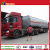 Tri-Axle Heating System Asphalt Truck