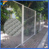 Galvanized Diamond Mesh/Chain Link Fence
