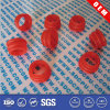 Small Size Red Nylon Spacer Bushing for Auto