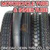 Motorcycle Tire Motorcycle Tire Motorbike Tyre Scooter Tyre Natural Rubber Tube Butyl Inner Tube 3.00-17 3.00-18