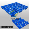 1250*1100 Environmentally Friendly 9 Feet Light Duty Plastic Pallet From China
