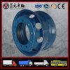 Tubeless Steel Wheel Rim, Bus, Heavy Truck Steel Wheel Hub, 22.5X9.00 8.25 11.75 9.75