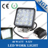 48W Work Light 4WD 4X4 LED Driving Lights (JG-161)