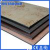 Brand Neitabond Acm Aluminum Compsite Panel with Factory Price