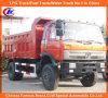 160HP 6 Wheels Dongfeng 10ton 20ton Dumper Tipper Dump Truck