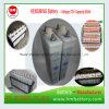 1.2V 60ah Ni-CD Alkaline Battery for UPS, Railway, Substation (24V60Ah)
