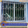 with High Quality Wrought Iron Window Grills
