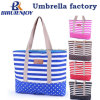 Women Canvas Beach Bag Tote Shoulder Bags Custom Hand Bag