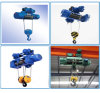 Wire Rope Hoist with Ce Certification 3t