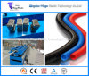 Plastic Flexible Corrugated Pipe Making Machine / Extrusion Line