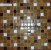 Colorful Glass Mosaic  (EK004)