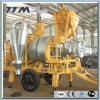8t/H Mobile Asphalt Plant for Road Construction