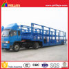 6-10cars Loading Car Transport Semi-Trailer Car Carrier