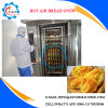 Hot Air Circulation Bread Oven for Sale