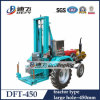 Advanced Top-Drive Technic Water Well Drilling Rig Portable
