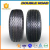China Radial Steel Tyre Cord Fabric Tyre Brands List Tubeless Tyre for Truck 385 65 22.5 Radial Truck Tire