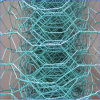 PVC Coated Hexagonal Wire Mesh, PVC Cated Hex Wire Fence