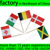 Factory Sale Low Prices Country Flag Toothpick