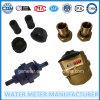 Mechanical Water Meter, Volumetric Type Water Flowmeter