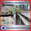 PVC Marble Board Production Line / PVC Marble Board Making Machine / PVC Marble Board Extrusion Machine