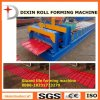 840 Galzed Tile and Trapezoidal Panel Rolling Forming Machine