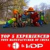 2017 Hotsale Plastic Outdoor Playground Equipment (HD14-078A)