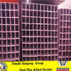 Structural Steel Square Mild Steel Welded Steel Pipe
