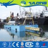 Factory Direct Low Price Jet Suction Sand Dredger in River for Sale