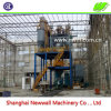 20tph Series Type Full Automatic Premix Mortar Mix Plant