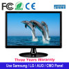 17.3′′ Inch LED PC Monitor with VGA HDMI Speaker Input