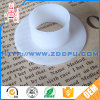 Flanged Plastic PA66 POM PTFE ABS Bushing Cap