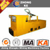 25t Mining Anti-Explosive Electrical Battery Locomotive for Big Promotion