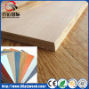 5mm 16mm 18mm Cabinets Furniture Grade Melamine Laminated Eucalyptus Plywood