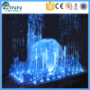 Decorative Colorful Outdoor Fountian Angel Musical Water Fountain