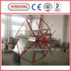Plastic Single-Disc Pipe Winder